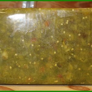 Hatch Frozen Chile 5lb.