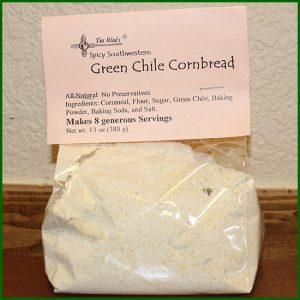New-Mexico-Green-Chile-Corn-bread